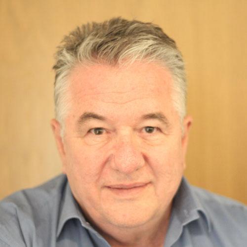David Bickerstaff