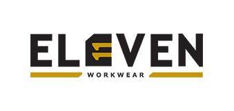 eleven workwear