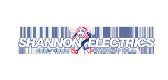 shannon electrics